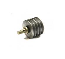 Натяжное устройство ЯМЗ-240 ремня привода вентилятора в сборе