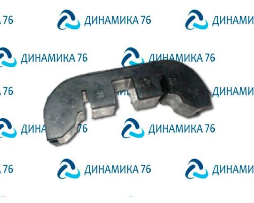 Подушка МАЗ двигателя передняя верхняя,КПП нижняя
