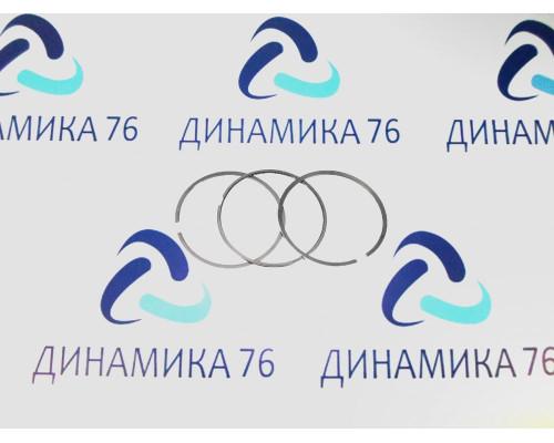 Кольца поршневые ЯМЗ-650.10 на поршень