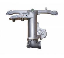 Теплообменник ЯМЗ-650, ЯМЗ-651 жидкостно-масляный (5010550127)