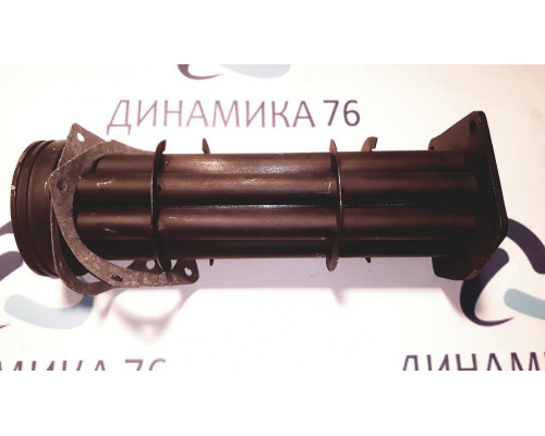Элемент дв.ЯМЗ-650,651 (картридж) теплообменника МАЗ,УРАЛ (Аналог РФ)