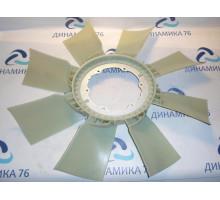 Крыльчатка вентилятора ЯМЗ-651.10 ЕВРО-4, 11 лопастей, D=720мм PP