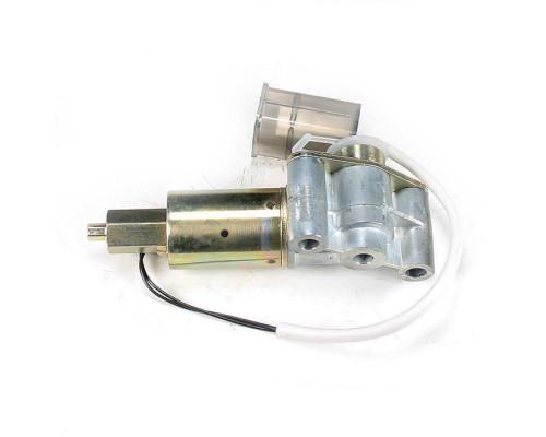 Включатель гидромуфты ЯМЗ электромагнитный (236-1308680)