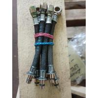 Трубка топливная ЯМЗ-240 дренажная