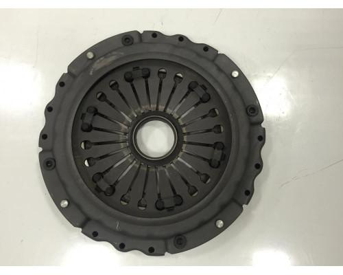 Корзина сцепления ЯМЗ-238 лепестковая (до 450 л.с.)
