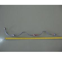 Трубка топливная ЯМЗ дренажная форсунок