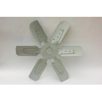 Вентилятор ЯМЗ-236М2,М металл (50х520мм)