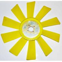 Вентилятор ЯМЗ-236НЕ, БЕ, 7601 (ПЛАСТИК, 65х540 мм) 10 лопастей
