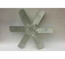 Вентилятор ЯМЗ-238М2,М металл (50х560мм)