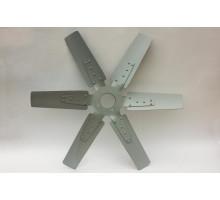 Вентилятор ЯМЗ-7511,238НЕ,БЕ (металл 65х660мм)