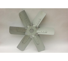Вентилятор ЯМЗ-238Д,Б,236НЕ,БЕ,7601 металл (50х600мм)