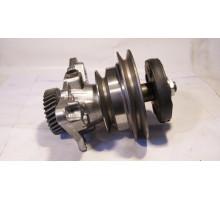 Привод вентилятора ЯМЗ-238НД3,236Г (Аналог РФ)