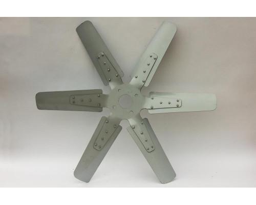 Вентилятор ЯМЗ-238НД,7511 металл (50х660мм)