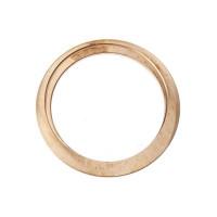 Кольцо ЯМЗ-240 упорное промежуточное