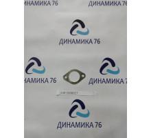 Прокладка ЯМЗ коллектора облицовка
