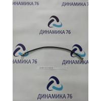 Трубка ЯМЗ-240 отвода топлива от плунжерных пар ТНВД