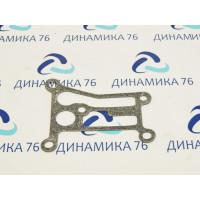 Прокладка корпуса масляного фильтра(паронит)