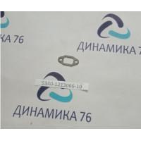 Прокладка ЯМЗ-534 719-66-02 (паронит)