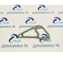Прокладка водяной трубы(паронит)