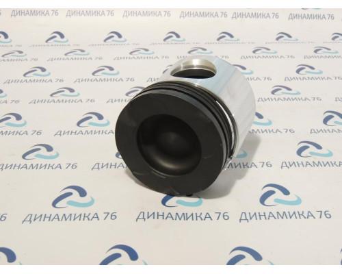 Поршень двигателя ЯМЗ-650.10 составной в сборе
