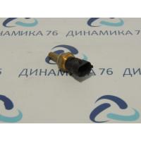 Датчик температуры ГАЗ,КАМАЗ,ЯМЗ-650 охлаждающей жидкости (Россия)