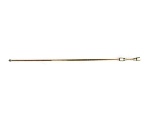 Трубка топливная ТНВД (под раздельную головку) L=750мм