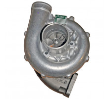Турбокомпрессор 87-01 (Двиг. 238Д,Б,НД,БЕ,ДЕ,7511) (CZ Strakonice Чехия)