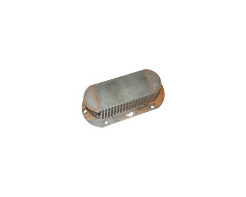Элемент теплообменника ЯМЗ 7511,238БЕ (9 секций) для двигателя ЯМЗ