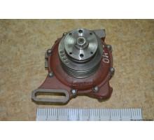 Гидромуфта ЯМЗ-240