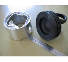 Поршень двигателя ЯМЗ-651.10 составной в сборе ЕВРО-4