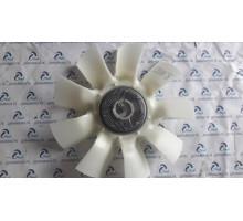 Вентилятор ЯМЗ-7601.10,656.10 (серия 660, крыл. 600 мм, 8.8885) с вязкостной муфтой