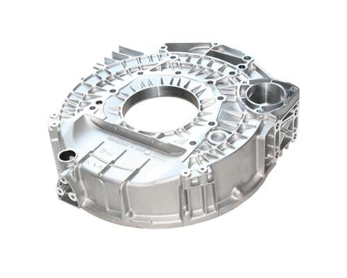 Картер ЯМЗ-650.10, ЯМЗ-651.10 маховика  (алюминий)