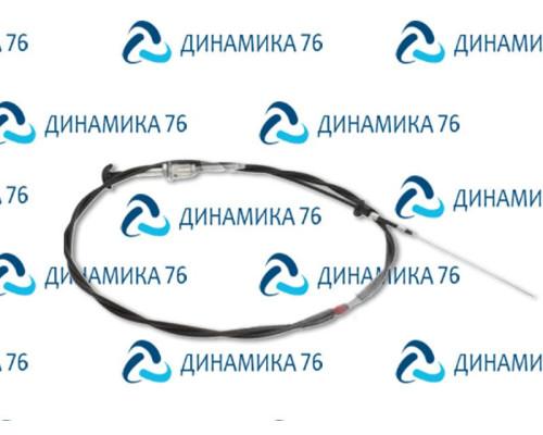 Трос МАЗ останова двигателя