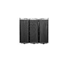 Радиатор водяной ДГУ 200-275 кВт
