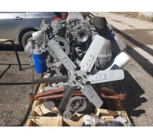 Двигатель ЯМЗ-7511.10-6 Без КПП и сц. (400 л.с) Адаптированный для К-700, К-701, 744