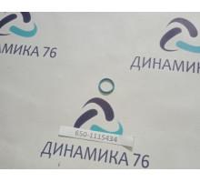Кольцо ЯМЗ-650 резиновое патрубка слива масла