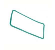 Прокладка поддона ЯМЗ-236 армированная (зеленая)
