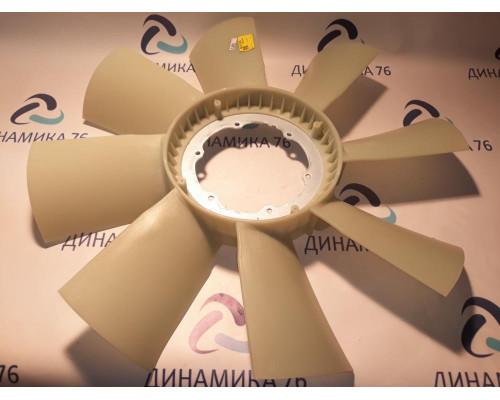 Крыльчатка вентилятора 650.10 PP 11 лопастей
