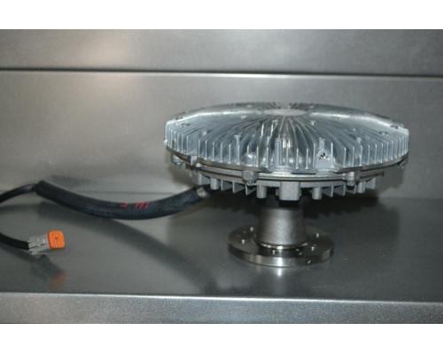 Элемент ЯМЗ-650 вязкостный к вентилятору