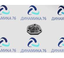 Крышка головки цилиндров боковая общая ГБЦ