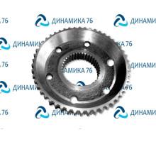 Ступица МАЗ шестерни колесного редуктора 51 зуб ОАО МАЗ