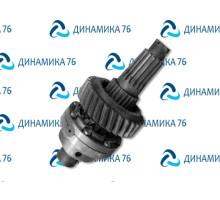 Дифференциал МАЗ межосевой среднего моста 28 зубьев ОАО МАЗ