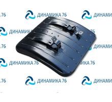 Брызговик МАЗ-5516 колеса заднего ОАО МАЗ