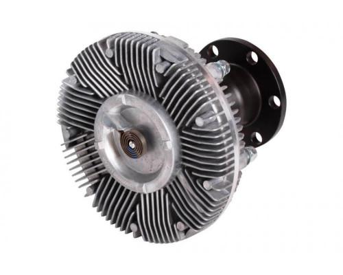 Элемент ЯМЗ-536 вязкостный к вентилятору 020004782 Borg Warner