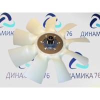 Муфта вязкостная в сборе с вентилятором (020004782) (аналог BORG WARNER)