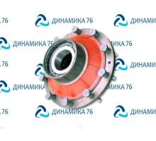 Ступица МАЗ полуприцепа (болт 9919-3104050,L=95мм) в сборе ОАО МАЗ