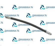 Шланг МАЗ гидроцилиндра подъема кабины (L=315мм)