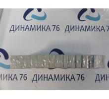 Вкладыши ЯМЗ-650, ЯМЗ-651 коренные (к-т 14шт.)