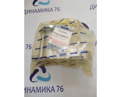 Привод вентилятора ЯМЗ-5348 (Комбайн) АВТОДИЗЕЛЬ