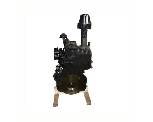 Двигатель Д-242-56 (сварочные агрегаты) ММЗ